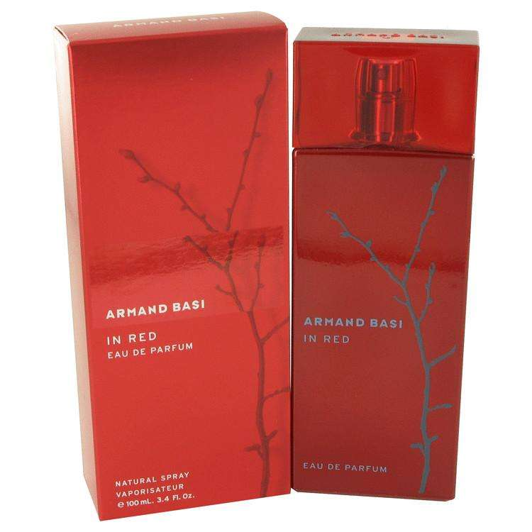 Karibo Shop:Armand Basi In Red Eau De Parfum Spray By Armand Basi