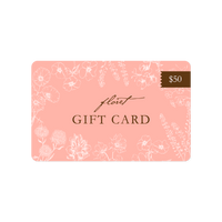 Gift Card - Mailed
