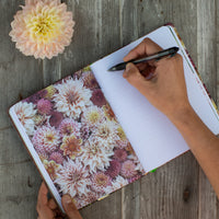 Inspirational Garden Journal