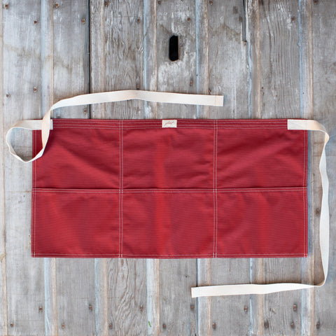 Apron {Red}