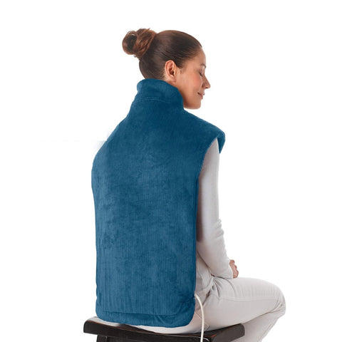 Neck and Shoulder heated blanket
