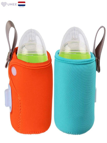 NEW!! USB chargeable Baby Bottle Warmer