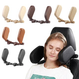 Sleep comfortably in your car at last!