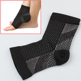 INEXPENSIVE FOOT COMPRESSION SLEEVE