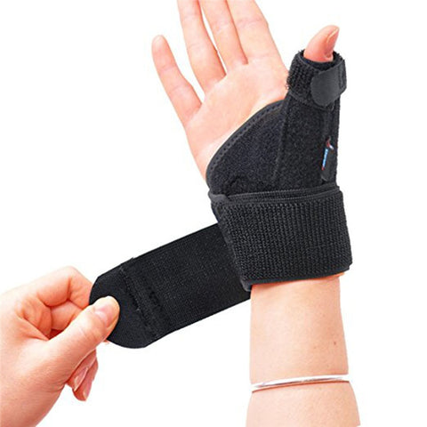 Inexpensive Wrist Support Brace for Arthritis Pain Relief