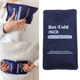 Non Toxic Cold &  Heat Gel Ice