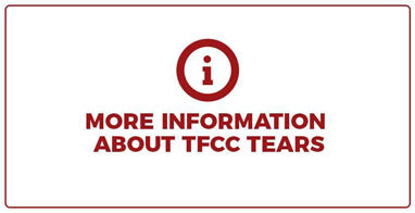 More information about tfcc tear