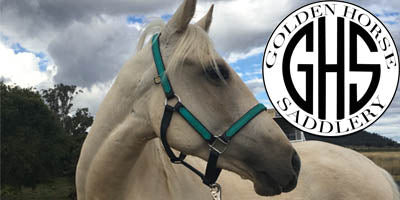 Golden Horse Saddlery