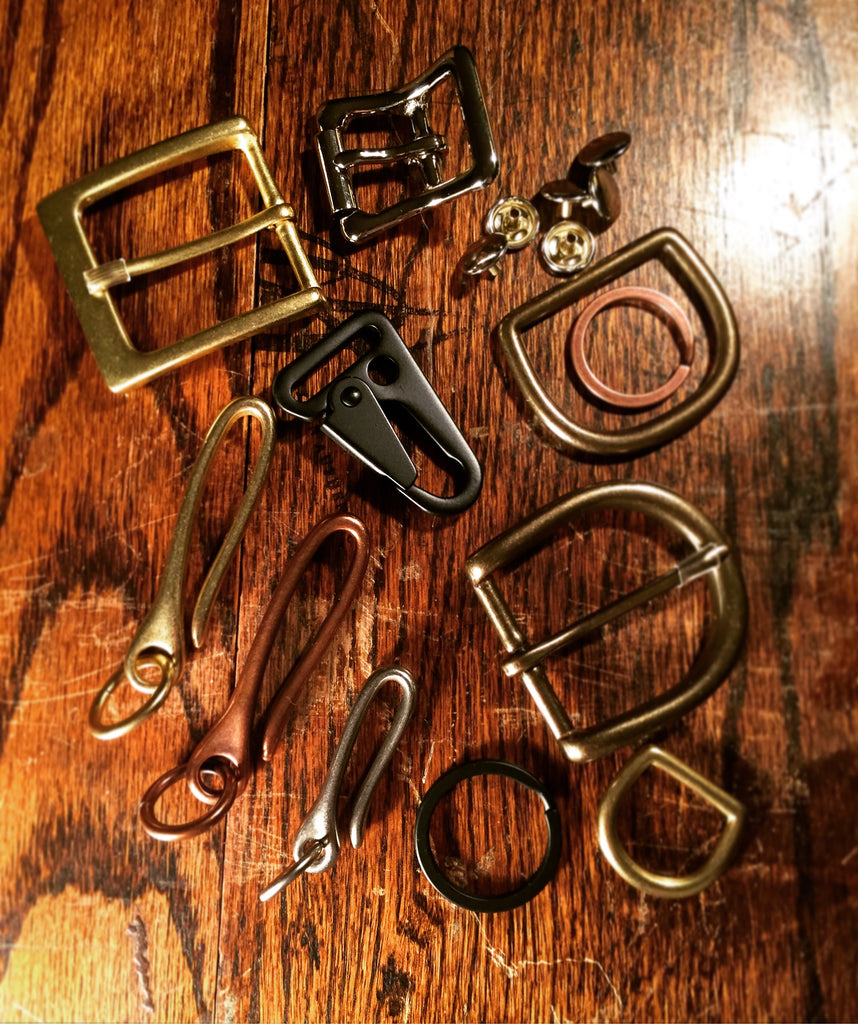 Premium Hardware & Supply for Leather Crafters