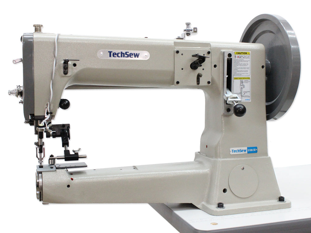 Top Rated Sewing Machines 2020.Techsew Canadian Industrial Leather Machines