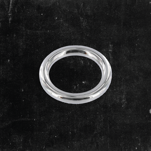 O-Ring Nickel Plated 1""