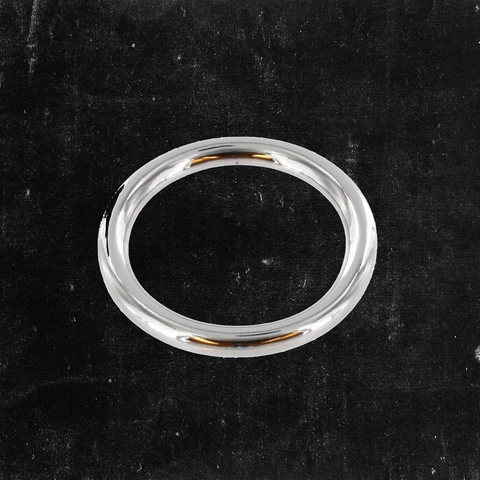 O-Ring Nickel Plated 1 1/4""