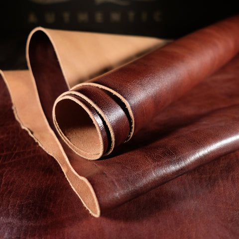 Horween Leather - Bracken Imperial 4-5oz