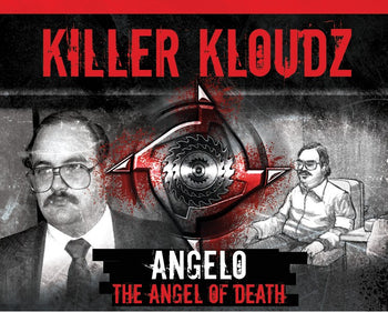 Angelo - The Angel of Death