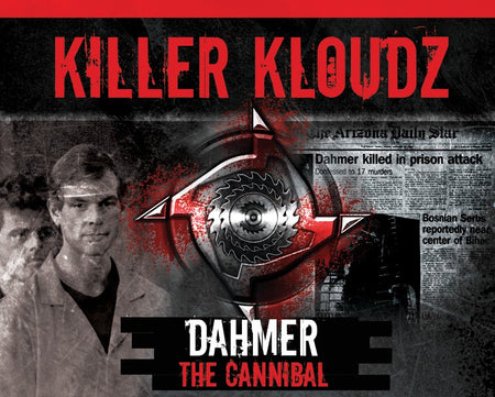 Dahmer - The Cannibal