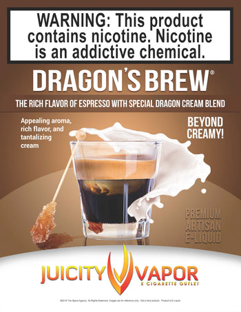 Dragon's Brew