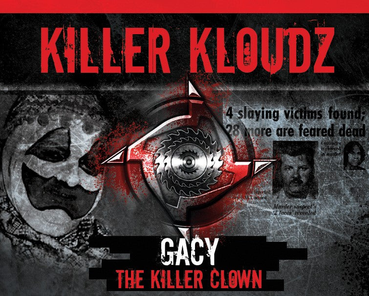 Gacy - The Killer Clown
