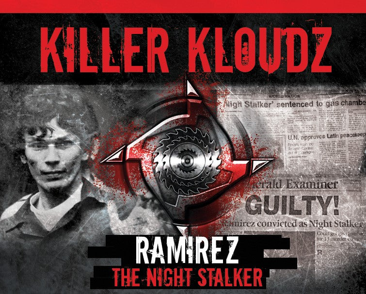 Ramirez - The Night Stalker