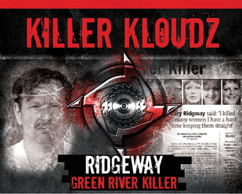 Ridgway - The Green River Killer