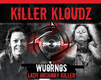 Wuornos - The Lady Highway Killer