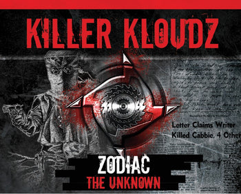 The Zodiac - The Unknown
