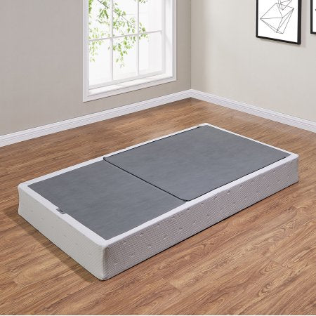 Spa Sensations 75 High Bi Fold Box Spring Twin Tempo Clearance