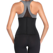 Load image into Gallery viewer, Women Waist Trainer Body Shaper with Zipper Clincher Corset Top Slimming Belt - LadyBeast