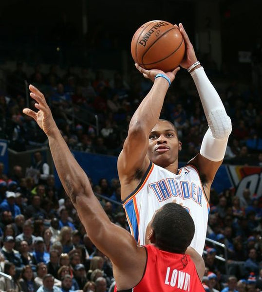 OKC Thunder Ends Toronto Raptors 9-Game Winning Streak