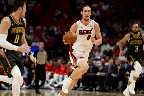 Kelly Olynyk Heat