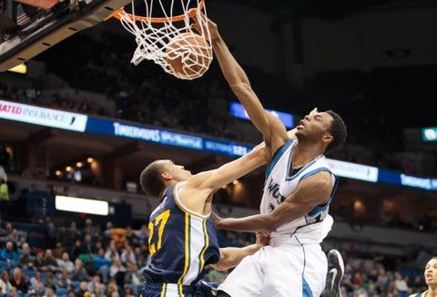 Wiggins poster Gobert