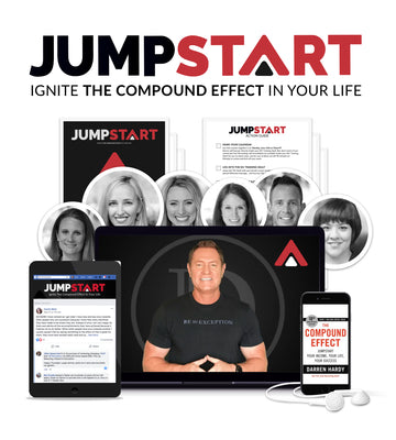 JUMPSTART: Digital Training