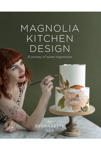Magnolia Kitchen Design - A Journey Of Sweet Inspiration