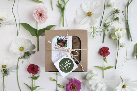 The Cut Flower Kit