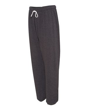 Bella + Canvas - Unisex Sponge Fleece Long Scrunch Pants - 3737