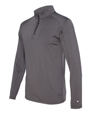 Badger - Lightweight Quarter-Zip Pullover - 4280