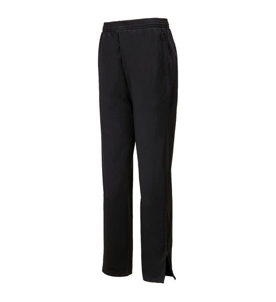 AUGUSTA UNISEX SOLID BRUSHED TRICOT PANT