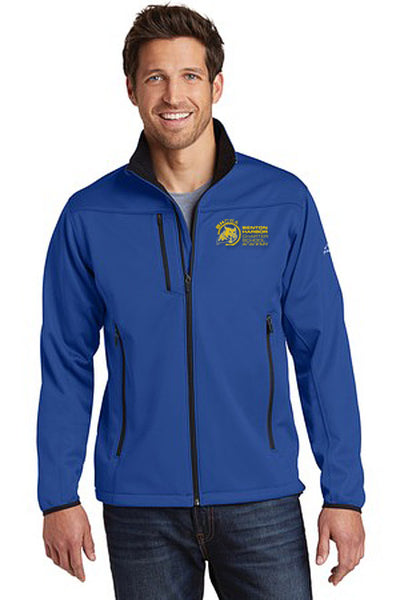 Eddie Bauer® Weather-Resist Soft Shell Jacket - Mens/Adult