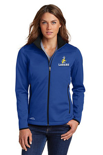 Eddie Bauer® Weather-Resist Soft Shell Jacket - Ladies