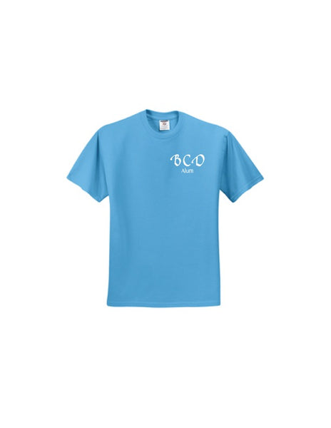 BCD Alumni Short Sleeve T-Shirt