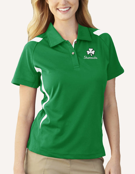 Pegasus - Performance Polo Shirt