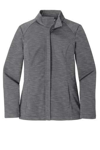 Port Authority® Ladies Stream Soft Shell Jacket