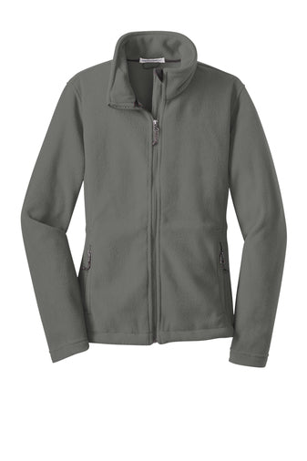 Port Authority® Ladies Value Fleece Jacket L217