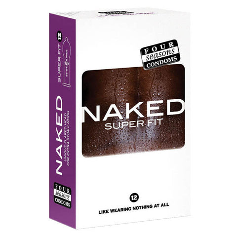 Naked Super Fit
