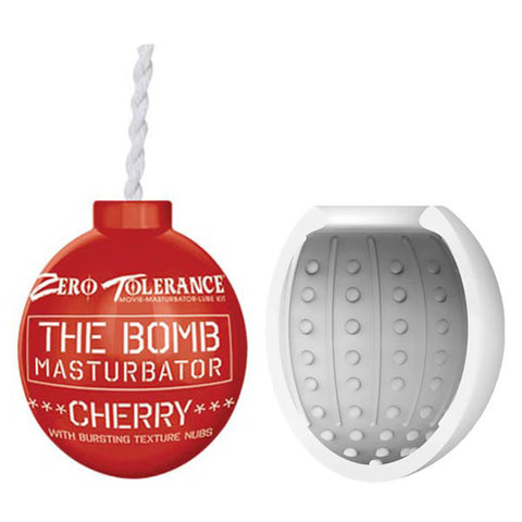 Zero Tolerance The Bomb - Cherry