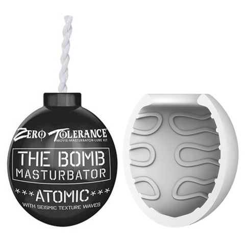 Zero Tolerance The Bomb - Atomic