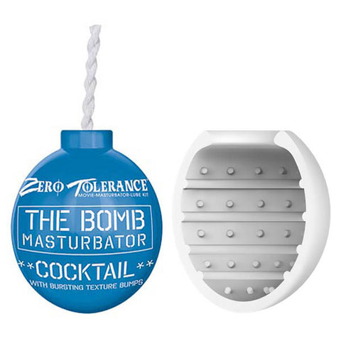 Zero Tolerance The Bomb - Cocktail