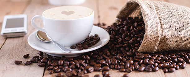 Is your daily dose of coffee healthy? Or is it harmful?