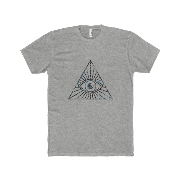 illuminent - Men's Premium Fit Crew T-Shirt