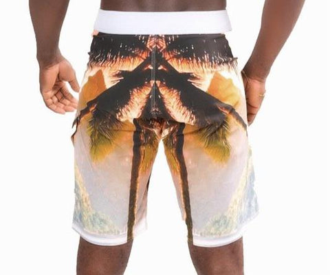 PITONS BOARD SHORTS