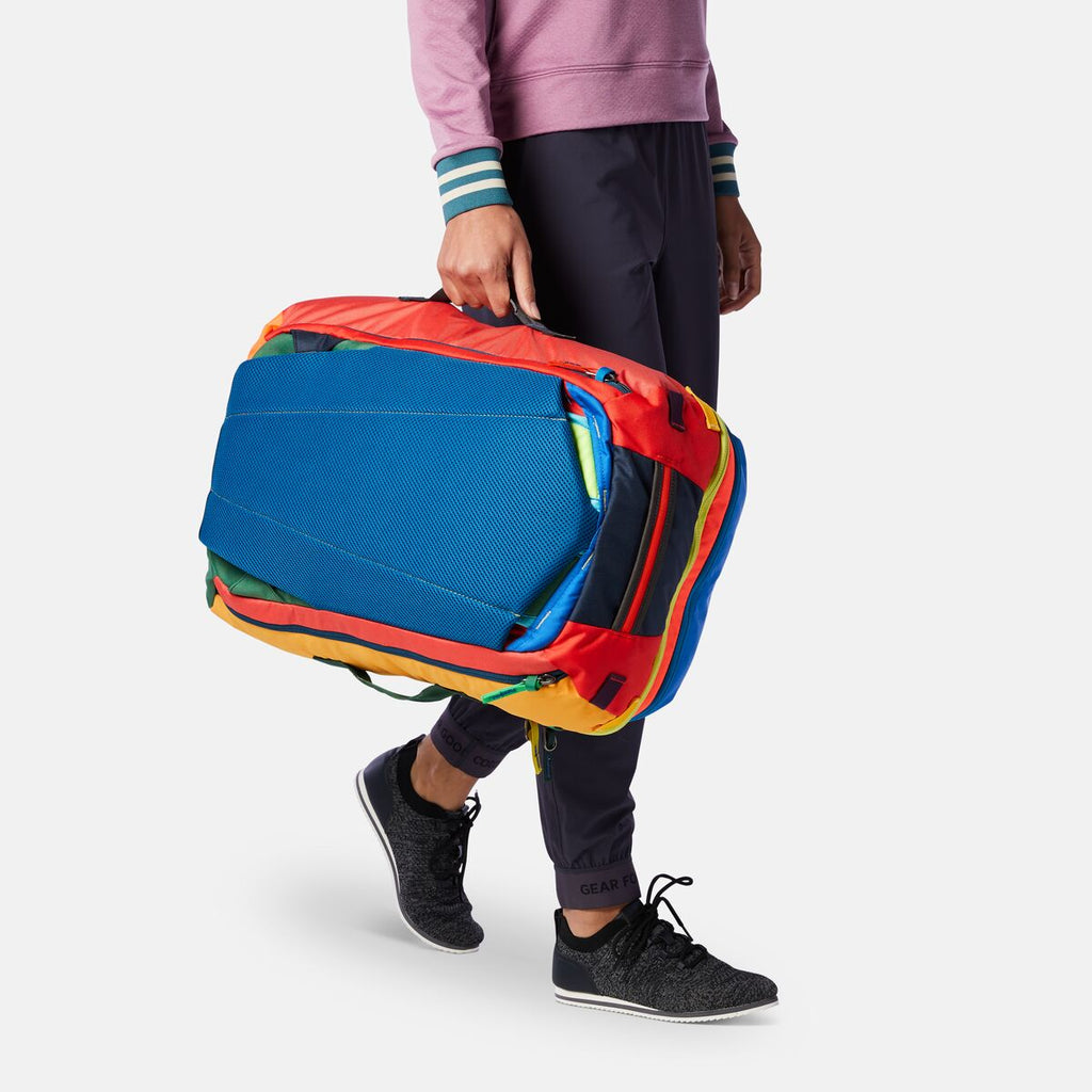 Allpa 35L Travel Pack - Del Dia